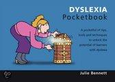 Boek cover Dyslexia Pocketbook van Julie Bennett