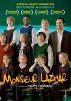 Speelfilm - Monsieur Lazhar