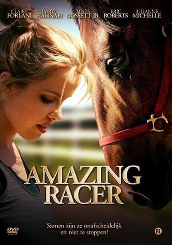 Cover van de film 'Amazing Racer'