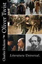 Oliver Twist (Spanish) Edition