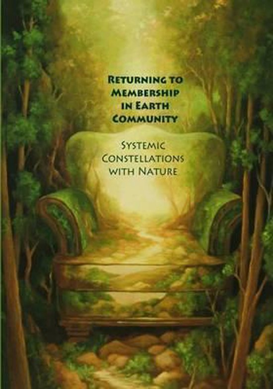 Returning to Membership in Earth Community