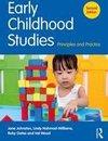 Omslag Early Childhood Studies