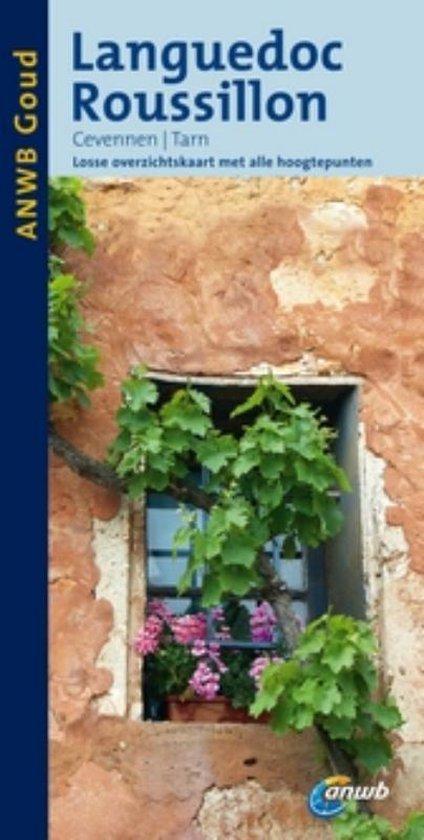 Languedoc-Roussillon - Gjelt de Graaf pdf epub
