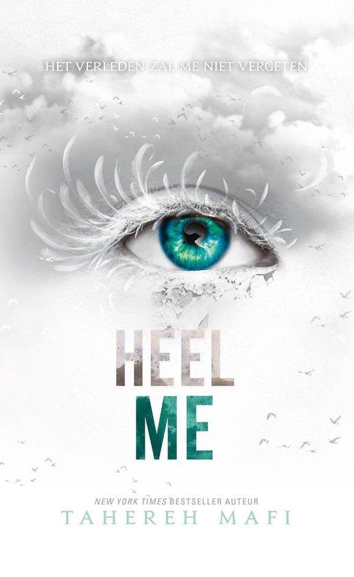 Touching Juliette 4 - Heel me