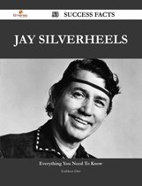 Jay Silverheels 53 Success Facts - Everything you need to know about Jay Silverheels