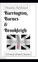 Barrington, Barnes & Brookleigh