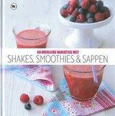Shakes, Smoothies & Sappen