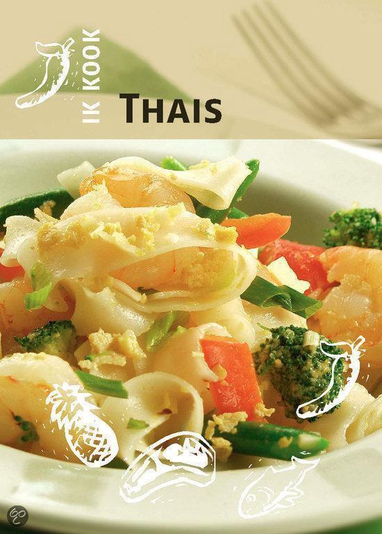Thais Ik Kook
