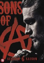 Sons Of Anarchy - Seizoen 6
