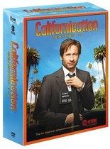 Californication S1-4 Boxset (D)