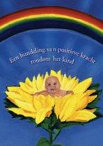 Een bundeling van positieve kracht rondom het kind