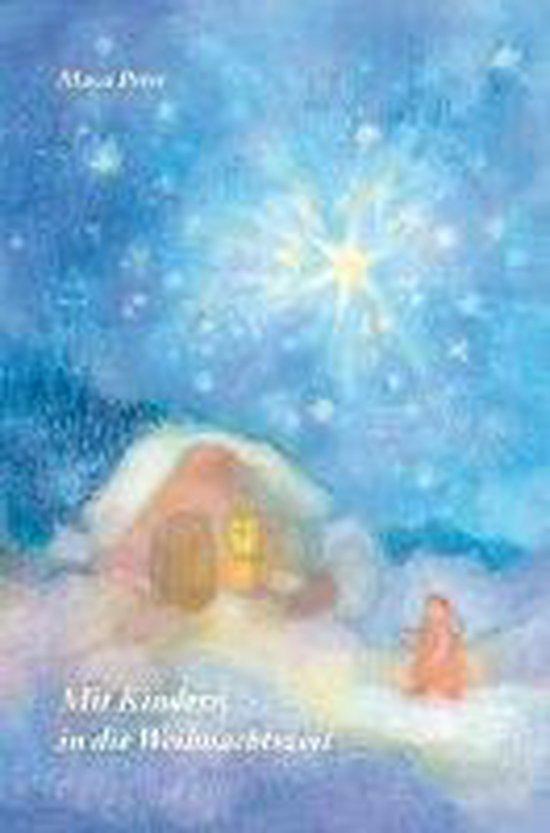 Mit Kindern in die Weihnachtszeit