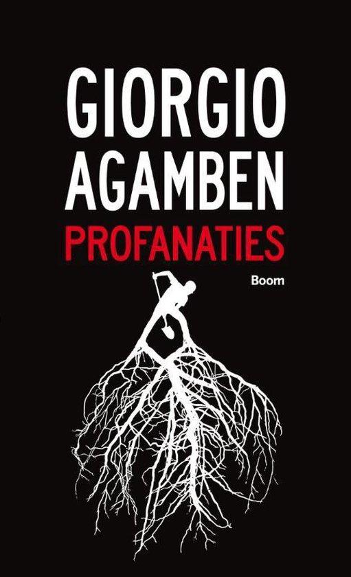 Profanaties - Giorgio Agamben pdf epub