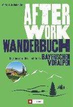 After-Work-Wanderbuch