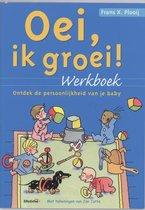 Oei Ik Groei Werkboek