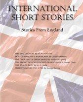 International Short Stories from England