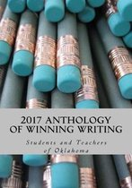2017 Anthology of Winning Writing