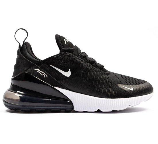 Nike Air Max 270 Sneaker Dames Sneakers - Maat 38 - Vrouwen - zwart/wit