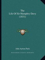 The Life of Sir Humphry Davy (1831)