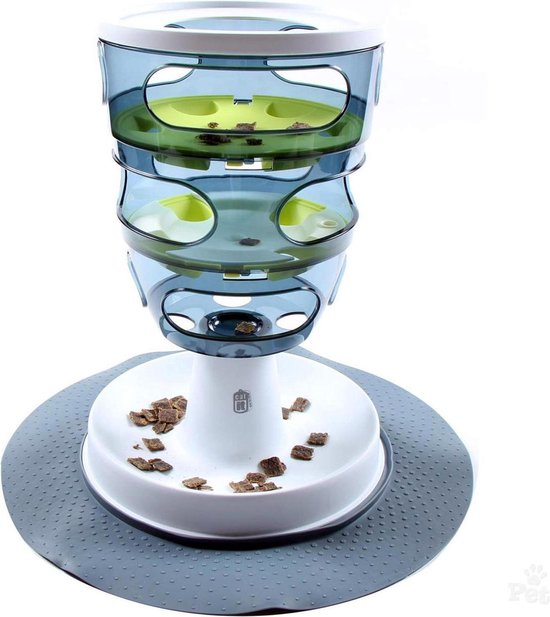 Catit Design Senses Food Maze  - Kattenspeelgoed