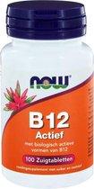 Vit B-12 Actief Now