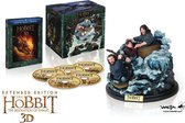 The Hobbit 2 - Extended Edition (Limited Giftset) (3D & 2D Blu-ray)
