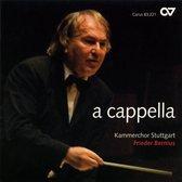 Bernius/Kammerchor Stuttgart - A Capella - 40 Jahre Kammerchor Stu
