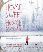 Afbeelding van Home Sweet Home XMAS