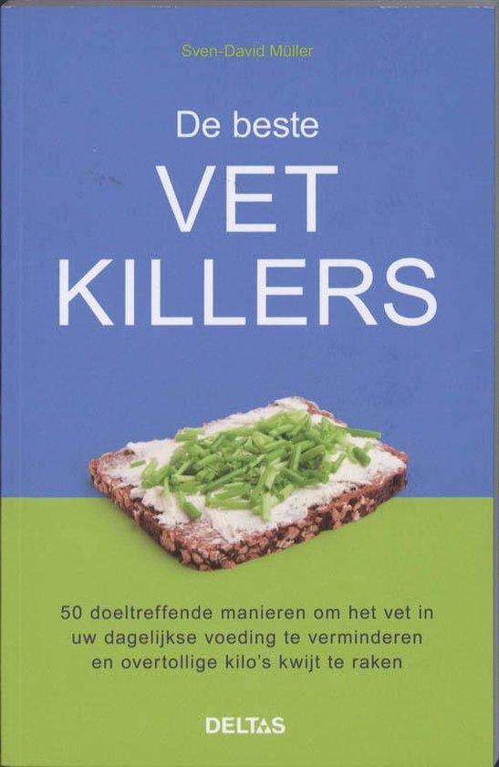 De Beste Vetkillers - Sven-David Müller  