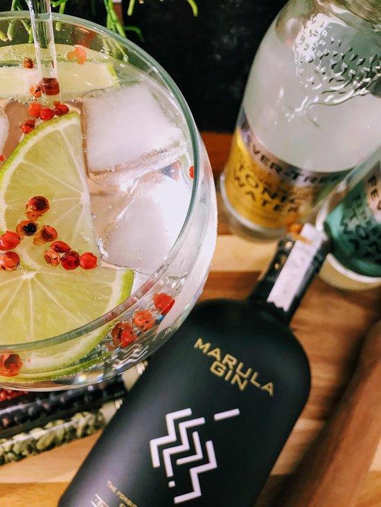 Cocktail Brewery - Cocktailkruiden - Gin Botanicals