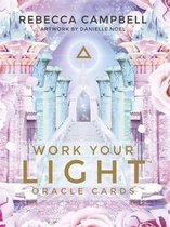 Campbell, R: Work Your Light Oracle Cards