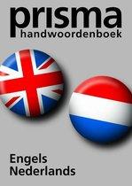 Prisma Handwoordenboek Engels Nederlands