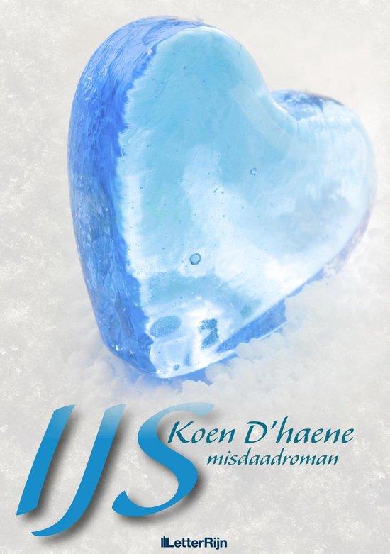 IJs - Koen D'Haene  