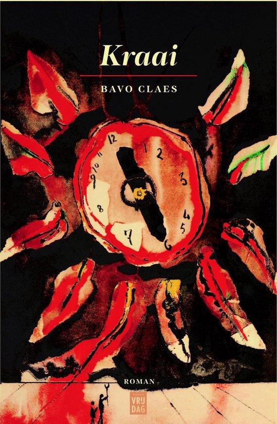 Kraai - Bavo Claes |