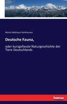 Deutsche Fauna,