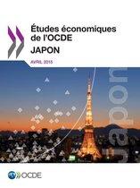 Études économiques de l'OCDE : Japon 2015