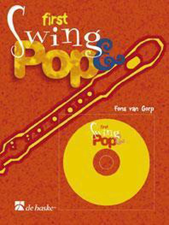 First Swing Pop - F. van Gorp | Fthsonline.com