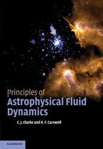 Principles of Astrophysical Fluid Dynamics