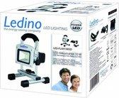 Ledino LED-FLAH1005D schijnwerper