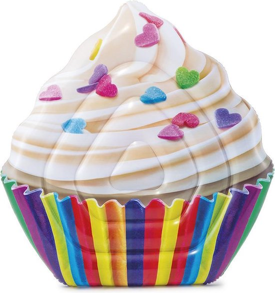 Intex Cupcake Luchtbed