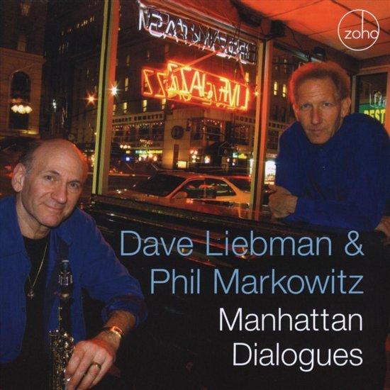 Manhattan Dialogues