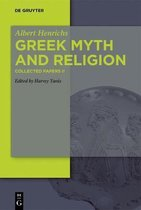 Greek Myth and Religion