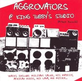 At King Tubby's Studio