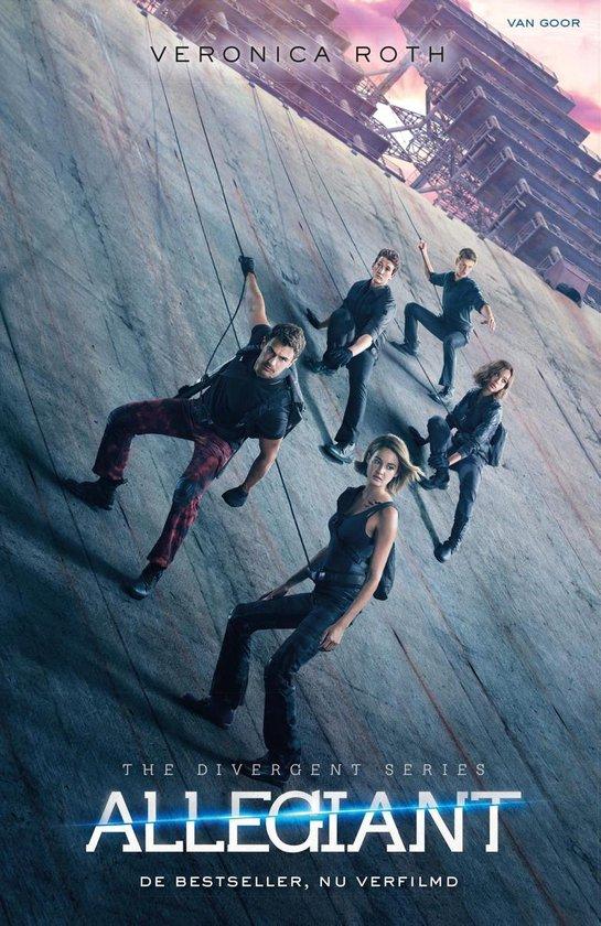 Divergent 3 - Allegiant - Veronica Roth |