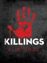 Omslag Killings