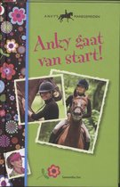 Anky gaat van start!