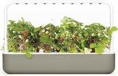 Binnentuin met LED-verlichting Click & Grow Smart Garden 9 - BEIGE