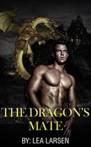 The Dragon's Mate:The Clan Book 3