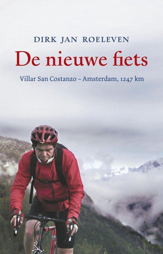 De nieuwe fiets - Dirk Jan Roeleven |