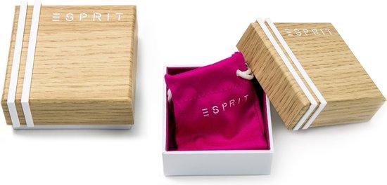 Esprit ESRG001421 Laurel - Ring - Staal - Zilverkleurig - Esprit